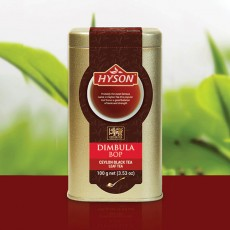 Dimbula BOP Black Tea - Leaf Tea