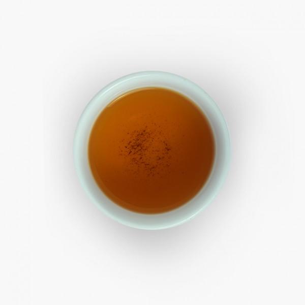 Soursop OPA GreenTea - Leaf Tea