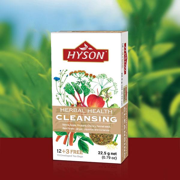 Herbal Health - Cleansing