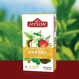 Herbal Health - Energy