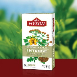 Herbal Health - Intense