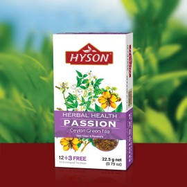 Herbal Health - Passion