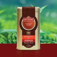 Radella OP Black Tea - Pyramid Tea Bag