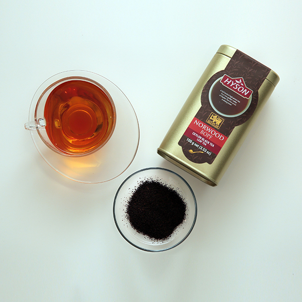 Norwood BOPF Black Tea - Leaf Tea