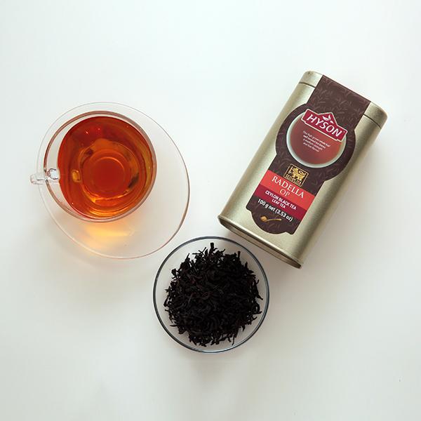 Radella OP Black Tea - Leaf Tea