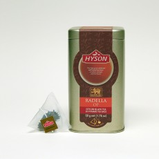Radella OP Black Tea - Pyramid Tea Bag