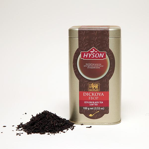 Dickoya FBOP Black Tea - Leaf Tea