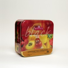 Gourmet Fruit Collection Black Tea  - Tea Bags